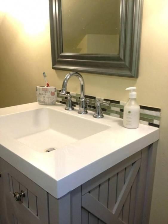 Full Size of Bathroom Bathroom Vanities Minimalist Modern Bathroom Vanities 2018 Black And White