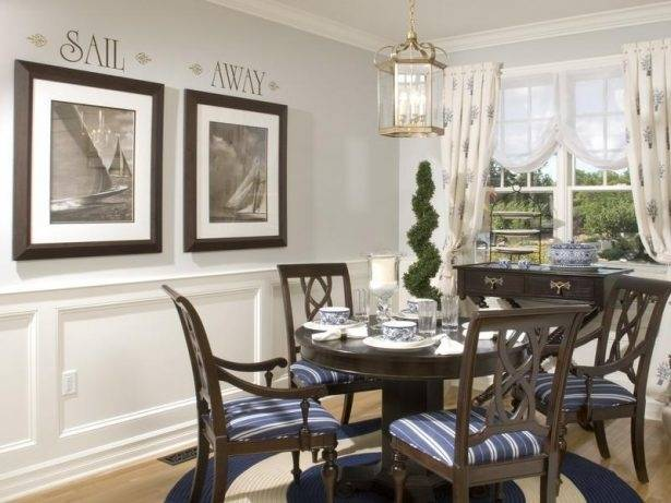 traditional dining room ideas decorations
