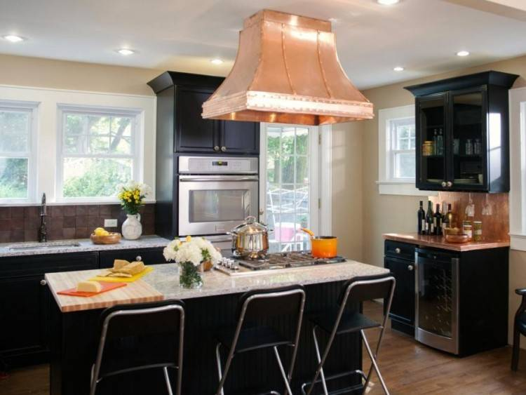 Remarkable Ideas Kitchen Colors With Brown Cabinets Harmonious Look Of  Dark Zachary Horne Homes