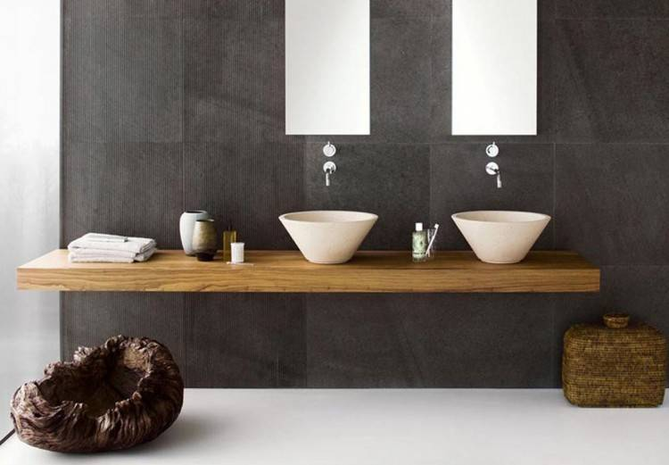 Stunning Ideas For Double Vanities Bathroom Design 10 Beautiful Bathroom Mirrors Hgtv
