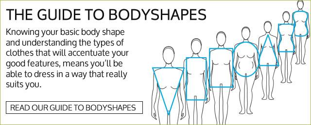 Hourglass is one of the only body types that can  pull off a true mermaid silhouette