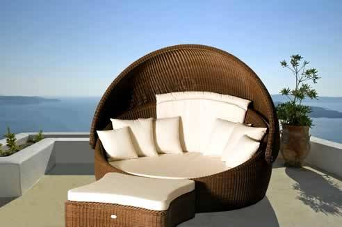 Please take a look at our gallery of outdoor living products to