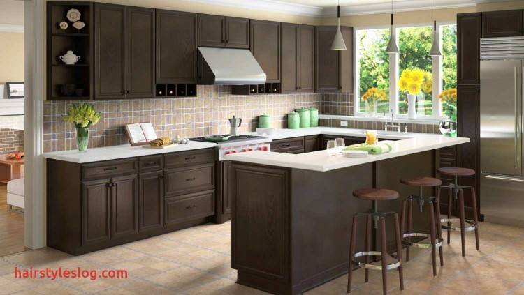 If you are thinking about wooden kitchen cabinets then you'll have to think  about the type