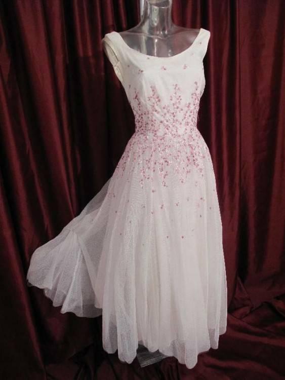 1990s Wedding Dress Styles