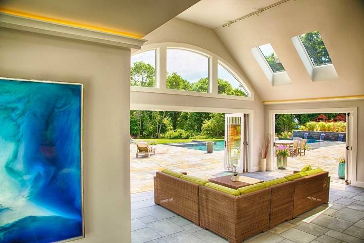 Let Regal Pools complete your outdoor retreat with a