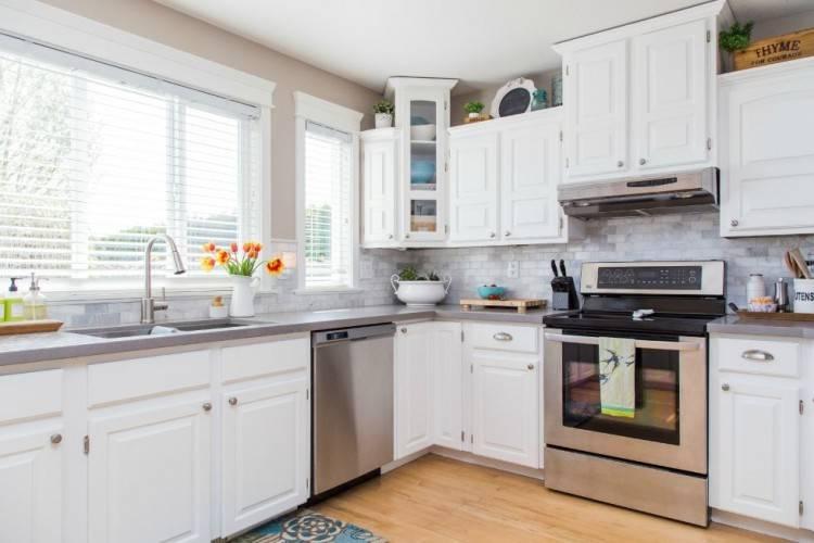 DIY Kitchen Makeover for Under $650!   Remodel Inspiration   Pinterest   Kitchen remodel, Diy kitchen and Kitchen