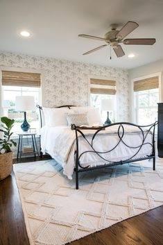magnolia bedroom decor