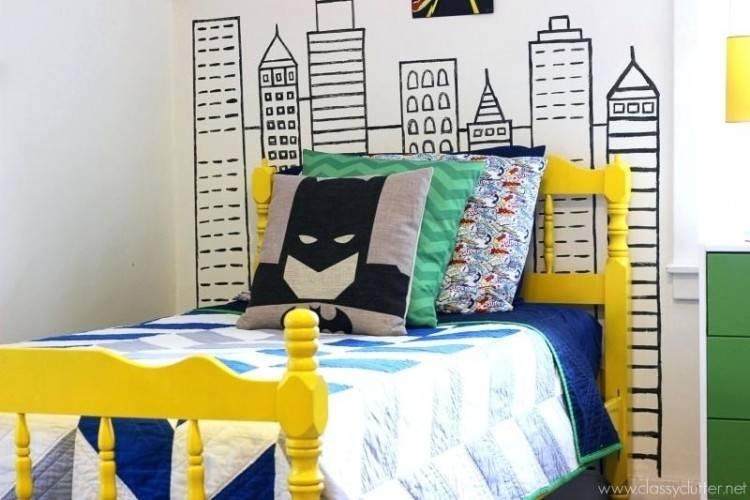 Joker inspired dresser