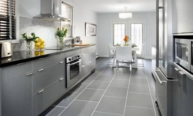 New Kitchen Flooring ideas Trends: kitchen Flooring Ideas for the Perfect Kitchen