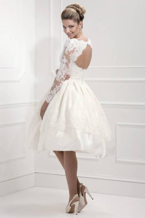Famous 1950s Wedding Dresses