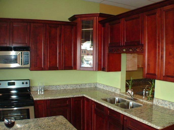 Kitchen Cabinets Medium size Custom Made Kitchen Cabinets Sacramento  Cleaf Quality custom design customized wood amish