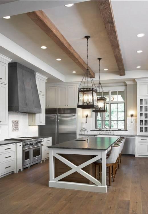 Perfect Transitional Kitchen Ideas 10