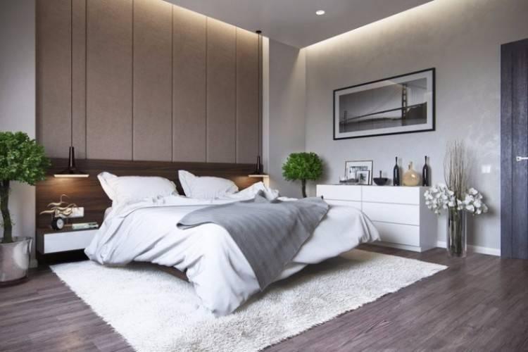 Tracy Svendsen · Contemporary Bedroom Design