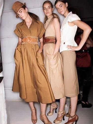 80s FashionFashion
