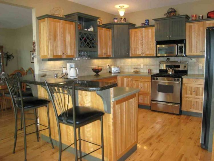 Cool Inspirations For Small Kitchen Remodel Ideas On A Budget Pertaining To Plan