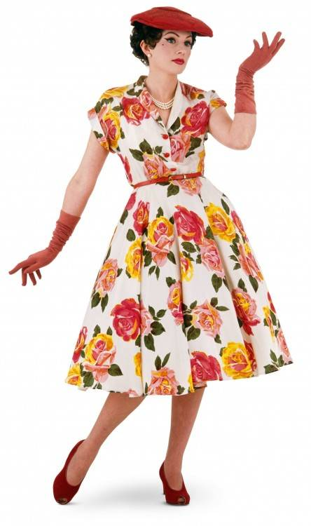 1950s Fashion for Teens: Styles, Trends & Pictures | Time Agent