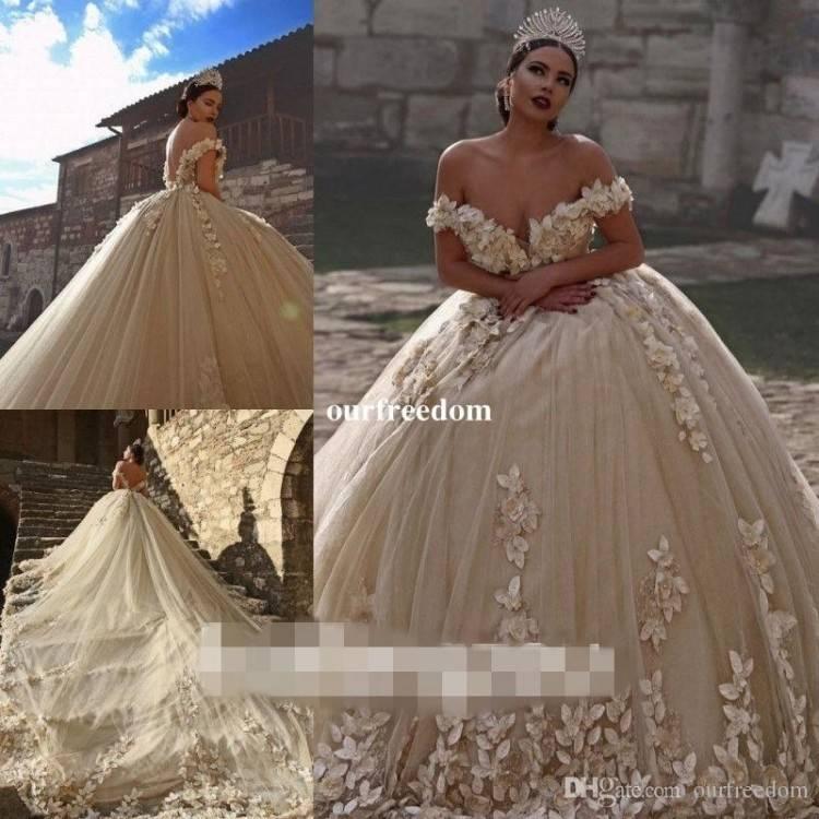Enzoani McKinley Lace Detail Wedding Dress
