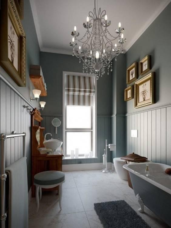 Victorian Bathroom Colors Designs