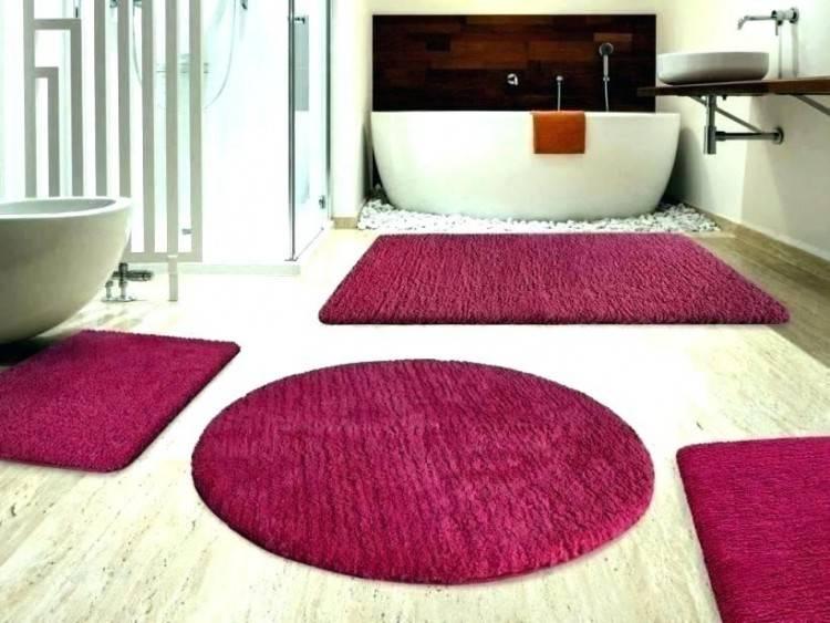 Carpet In Bathroom