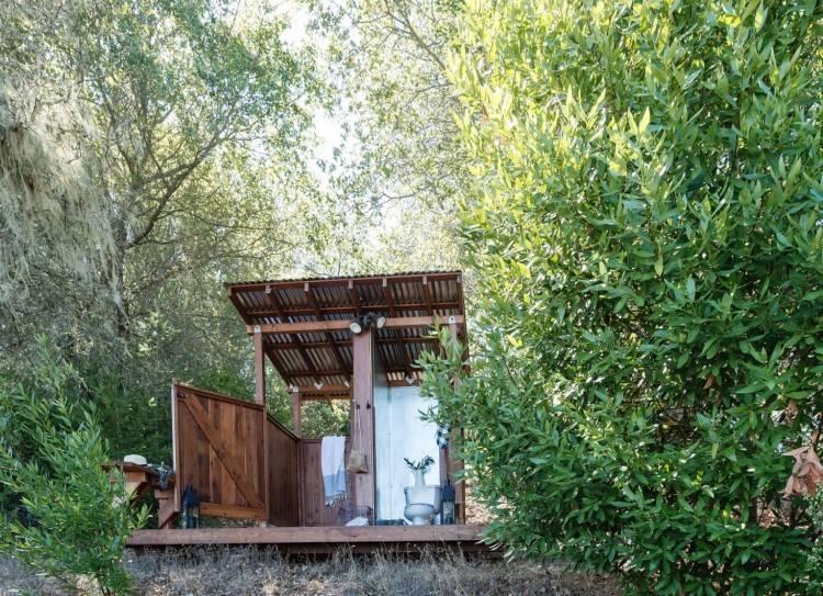 Outdoor Shower Hose Popular Garden Ideas In 8