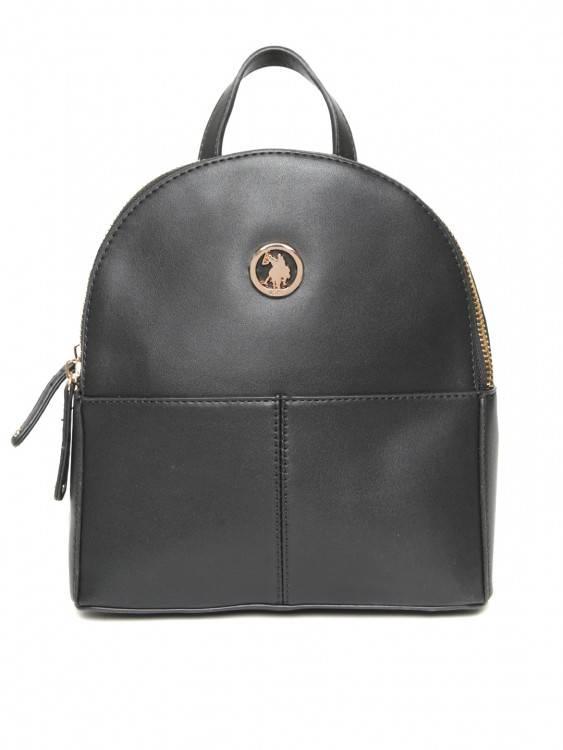 Women Applique Backpack