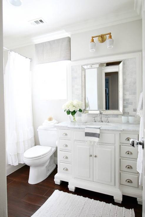 Masculine Painting Oak Bathroom Cabinets Black Rated