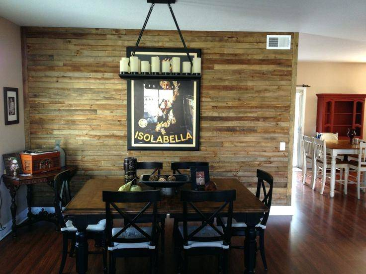 Attractive Dining Room Paint Ideas With Accent Wall Dining Room Accent Wall  Ideas Monfaso