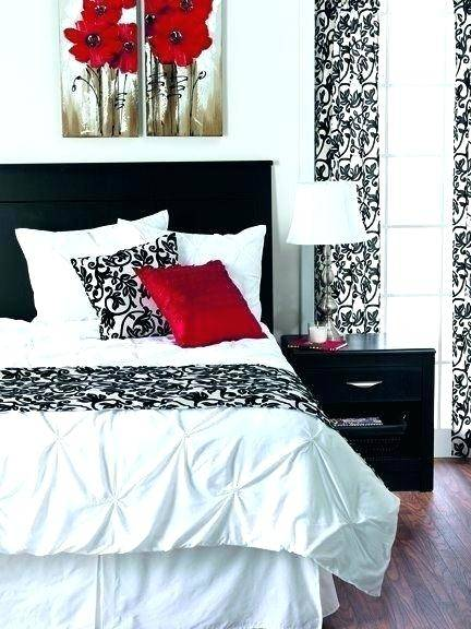 red black and white bedroom ideas red black and white room decor red and black  bedroom