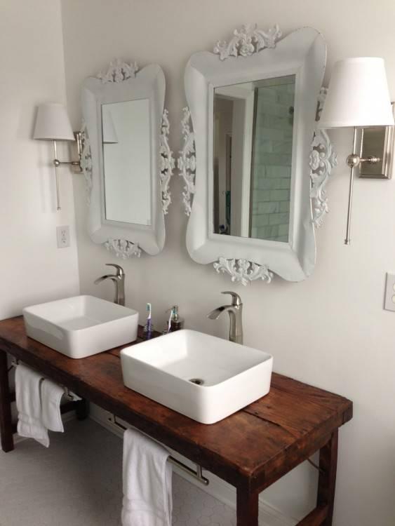 vessel sink ideas best vessel sink bathroom ideas on white 2 vessel sink stand ideas