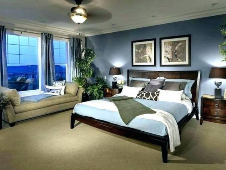 relaxing bedroom decor