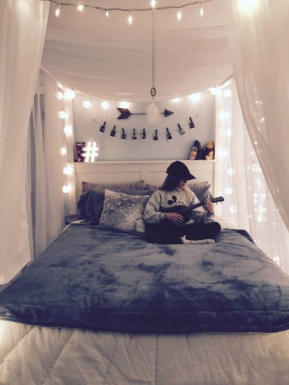 745 Best Teen Bedrooms Images On Pinterest Bedroom Ideas Mint within Teen Bedroom Decor Ideas