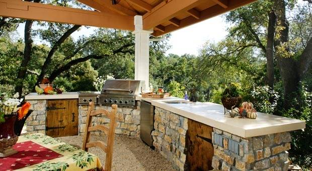 A Marrokal Design & Remodeling outdoor living project
