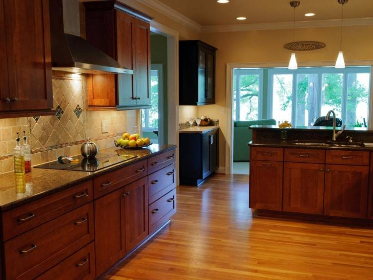 Refinishing Stunning Kitchen Cabinet Awesome Traditional Kitchen Captivating Kitchen Cabinet