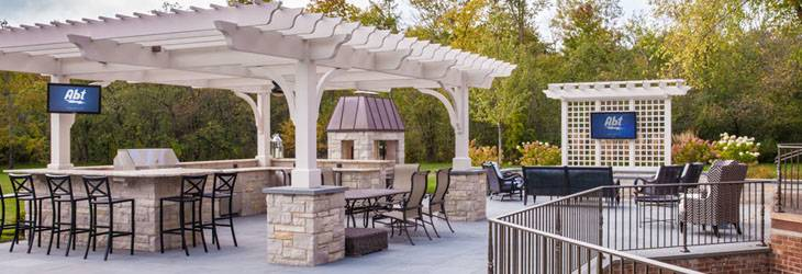 Visit your local store for the widest range of outdoor living products