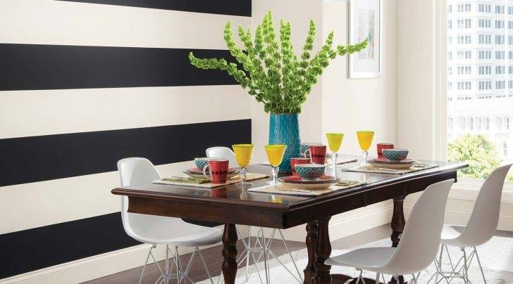 interior dining room paint colors best dramatic color tea chest a traditional living room by interior