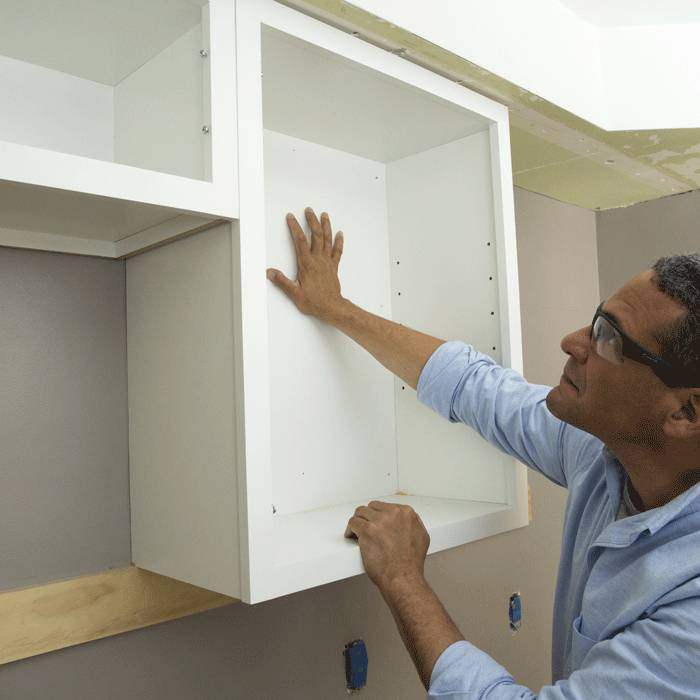 kitchen without upper cabinets without upper cabinets are storage options over the fridge cabinets vs a
