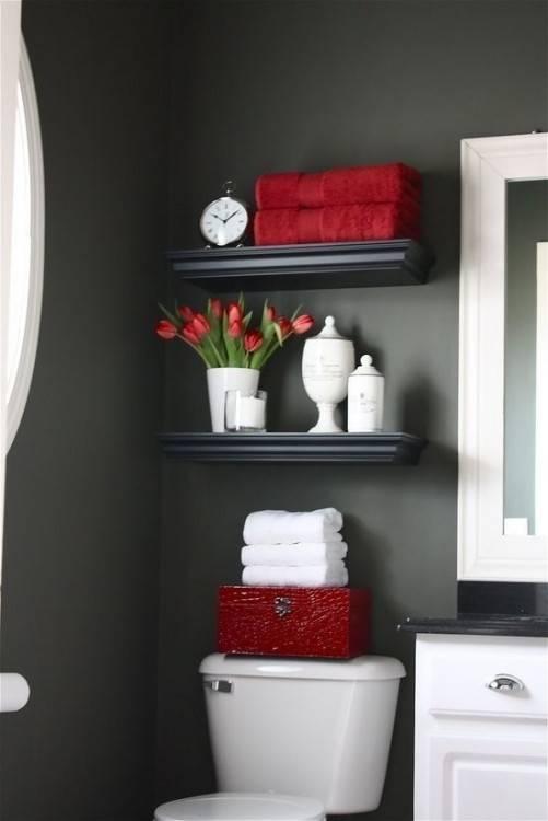 Elbow Park Secondary Bathroom by Veranda Estate Homes Inc.