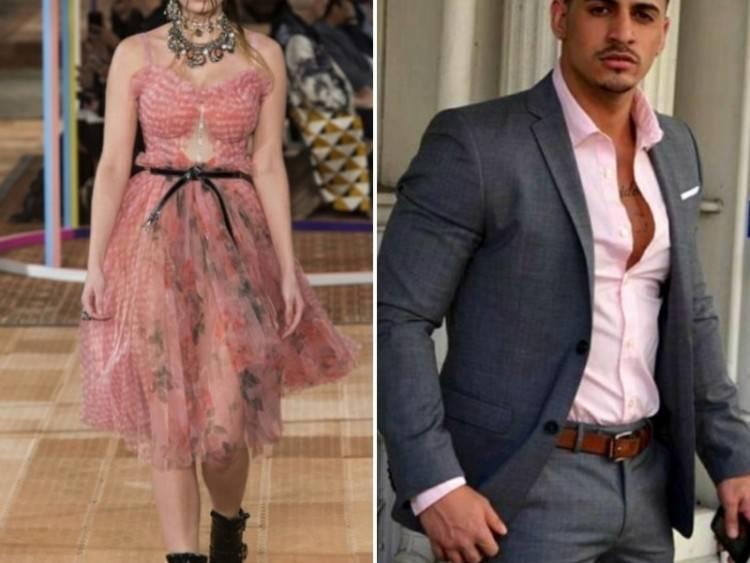 Fashion Trend Accessories for Men 2018
