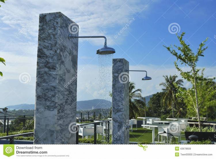 outdoor shower ideas outdoor shower ideas for cooling off when the heat is  on outdoor shower
