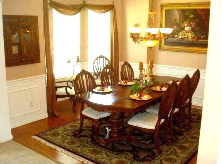 country dining  room decorating