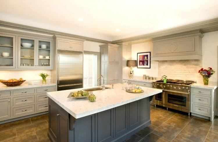 Image of a room featuring Shenandoah Cabinetry cabinets
