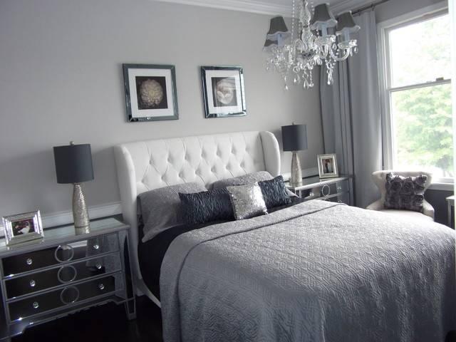 wallpaper decorating ideas bedroom