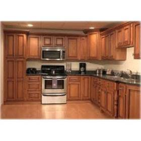 Wooden Kitchen Cabinets Wholesale Cheap White Cabinets Melamine With Ready Made Kitchen