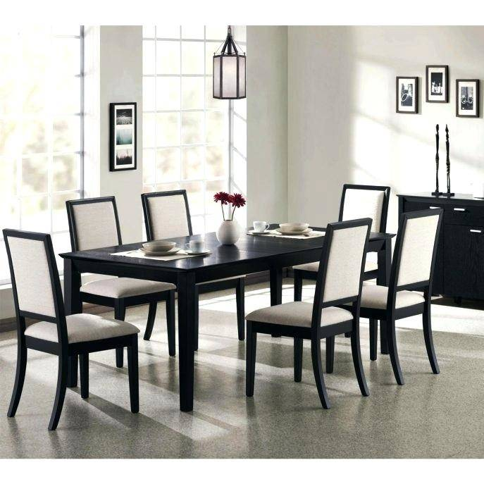 fine dining room sets decor