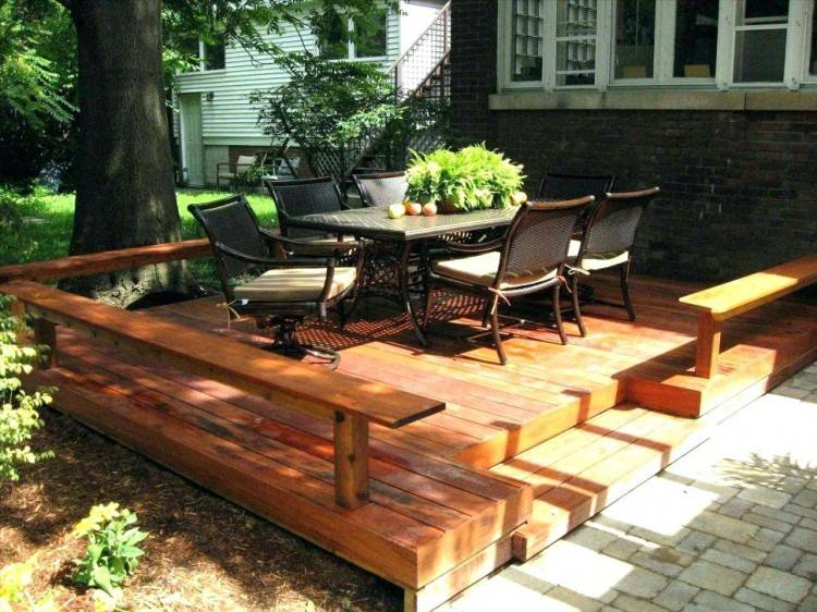 Small But Beautiful Outdoor Spaces | My Backyard Dreams | Outdoor, Outdoor spaces, Outdoor living