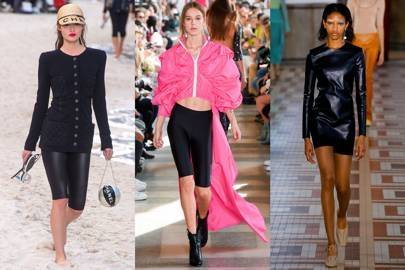 Pantone Fashion Color Trend Report New York Spring/Summer 2019