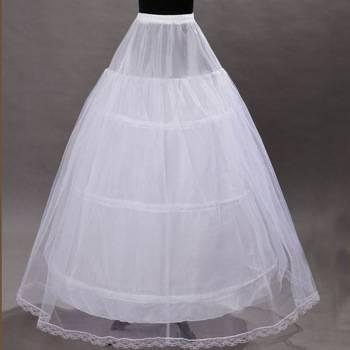 Wedding Petticoat Hoop Style