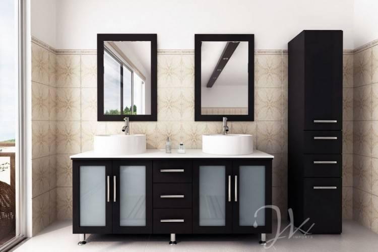 Fullsize of Appealing Small Bathroom Vanity Vessel Sink Homy Design Sinkh Small Bathroom Vanities Sears Small