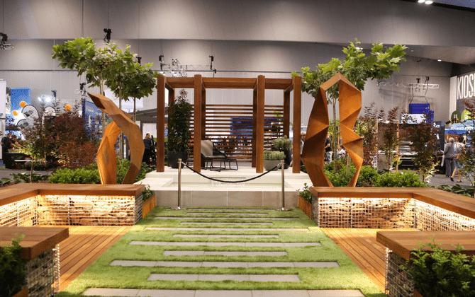 : Melbourne Exhibition Centre