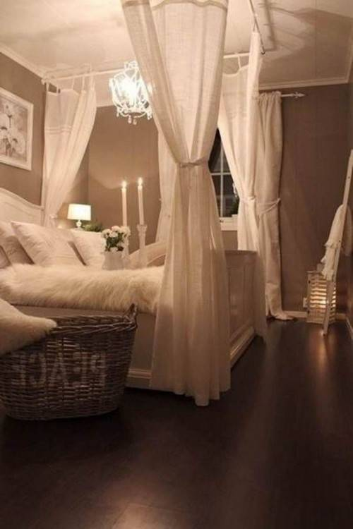 Bedroom, The Romantic Bedroom Ideas on a Budget